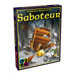 Kuu mäng on Saboteur!