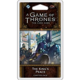 A Game of Thrones LCG: King's Peace