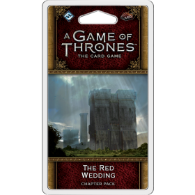 A Game of Thrones LCG Red Wedding