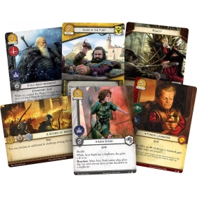 A Game of Thrones Card Game 2nd Edition
