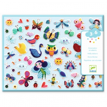 Small gifts for little ones - Stickers - Little