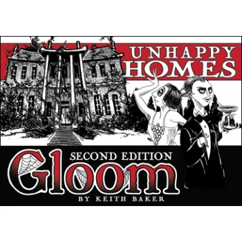 Gloom 2nd Ed. Unhappy Homes