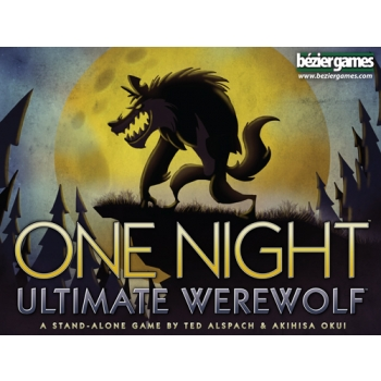 Ultimate Werewolf One Night