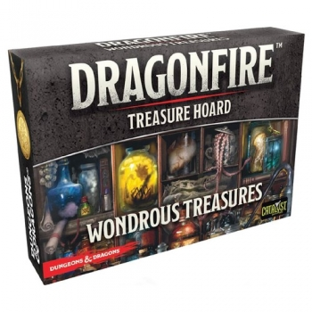 Dragonfire Wondrous treasures