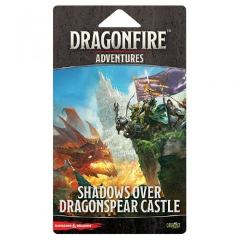 Dragonfire Dragonspear Castle