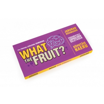 What the Fruit 2