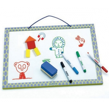 Puidust magnetid - My magnetic board