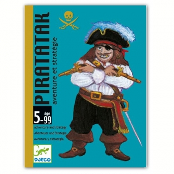 Games - Piratatak