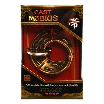 Valuvigur: Cast Möbius
