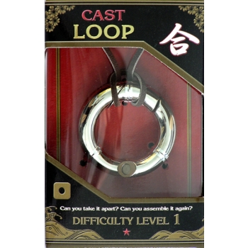 Valuvigur: Cast Loop