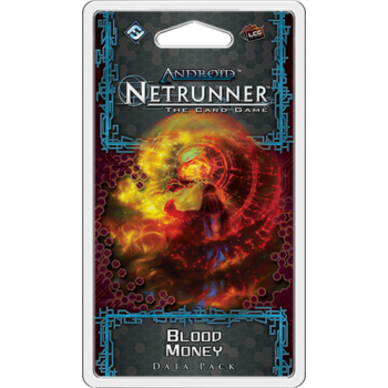Android Net Blood Money Data Pack