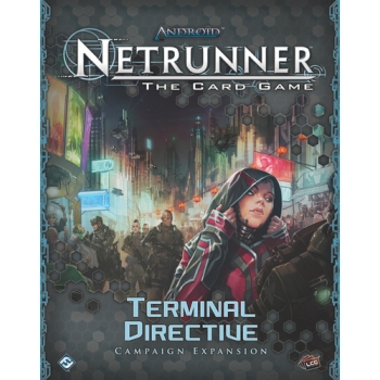 Android Terminal Directive Campaign Expansion
