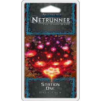 Android Netrunner Station One