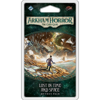 Arkham Horror LCG Lost In Time & Space
