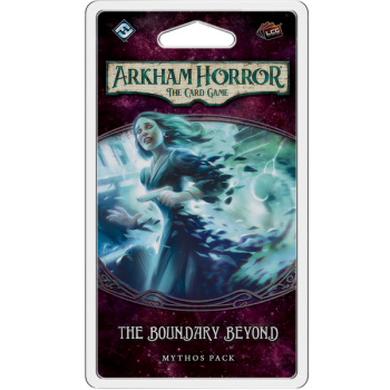 Arkham Horror LCG: Boundary Beyond