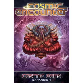 Cosmic Encounter Cosmic Eons Exp