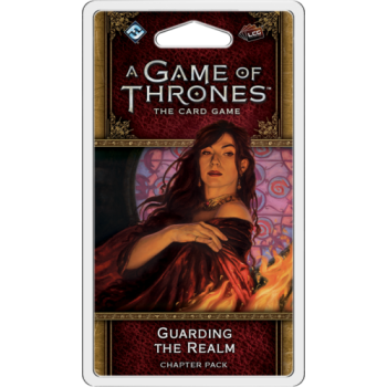 A Game of Thrones LCG: Guarding the Realm