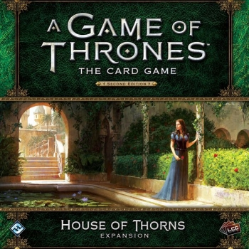 A Game of Thrones LCG: House of Thorns