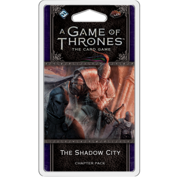 A Game of Thrones LCG: Shadow City