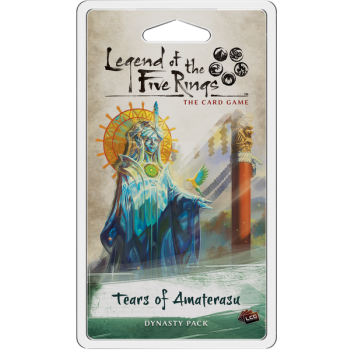 L5R Tears of Amaterasu
