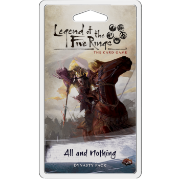 L5R All & Nothing