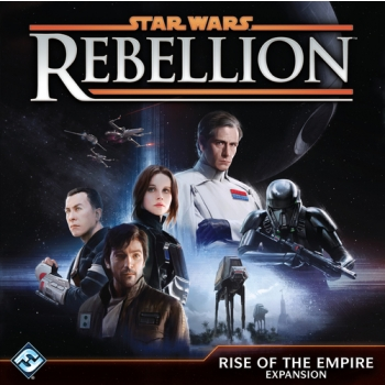 SW Rebellion: Rise of the Empire