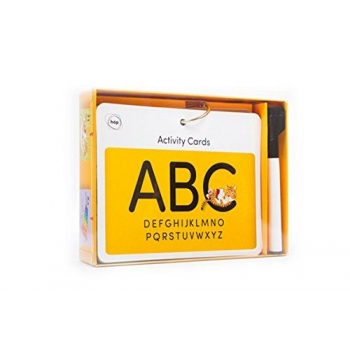 ABC activity cards