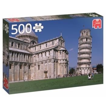 "Pusle ""Tower Of Pisa"", 500 tk"