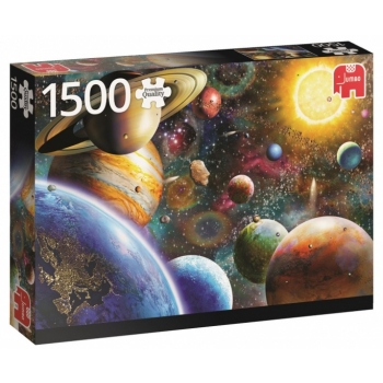 """Pusle """"Planets In Space"""", 1500 tk"""
