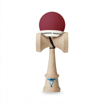 KROM POP AW18 Plum kendama