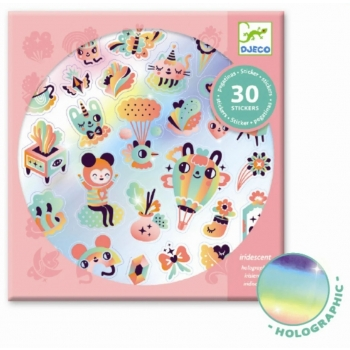 Small gifts - Stickers - Lovely rainbow