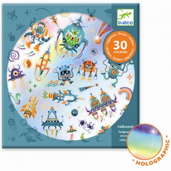 Small gifts - Stickers - Intergalactic