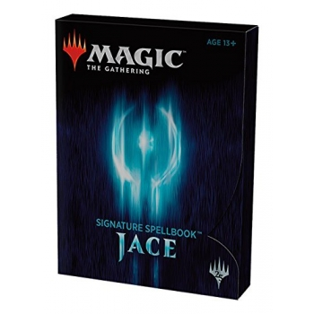 Magic Spellbook Jace