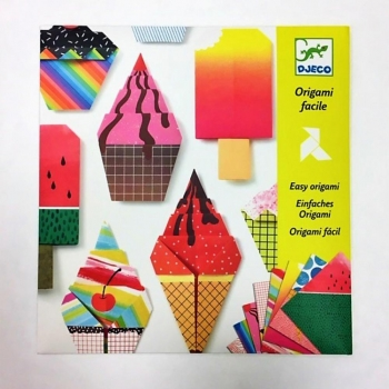 Small gifts - Origami - Sweet Treats