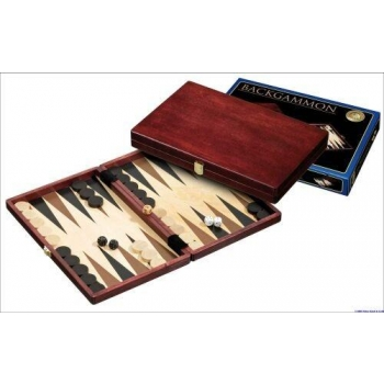 Backgammon Naxos