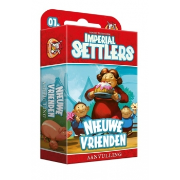 Imperial Settlers Why Can't We Be Friend