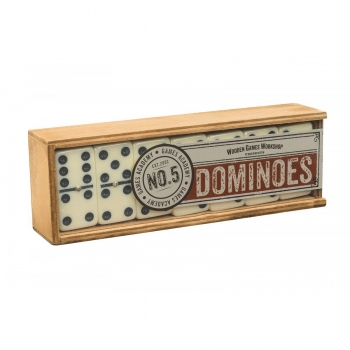 Games Academy - Dominoes