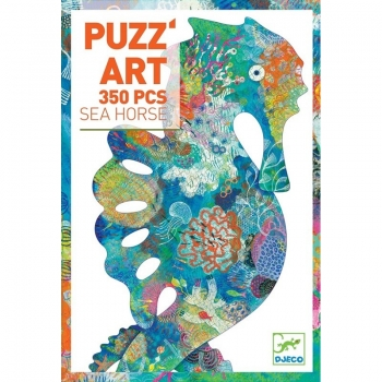 Puzz'Art - See Horse
