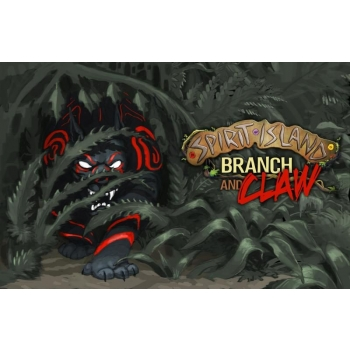 Spirit Island: Branch & Claw Expansion