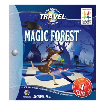 Magnetic Travel - Magic Forest