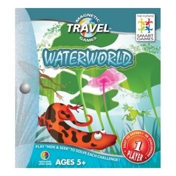Magnetic Travel - Water World