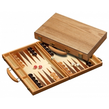 Backgammon Kreta