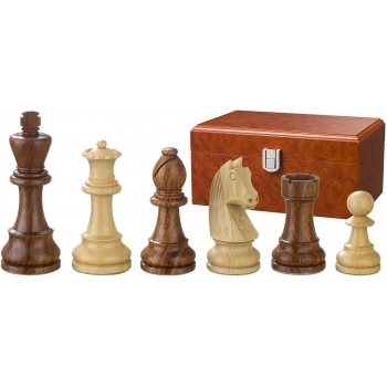 Artus chess pieces, 110 mm