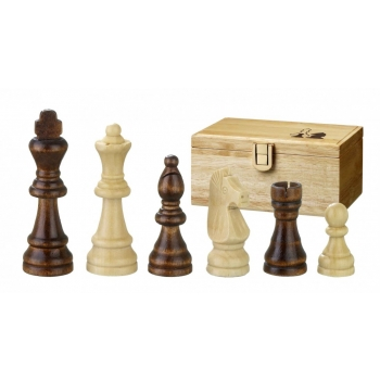 Remus, KH 89 mm, chess pieces