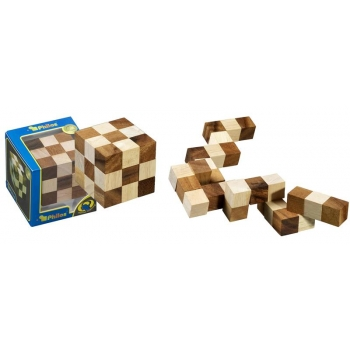 Cube Snake, small