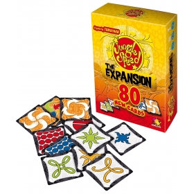 Jungle Speed'i laiend
