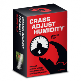 Crabs Adjust Humidity Vol. 4