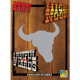 Bang! High Noon & A Fistful of Cards