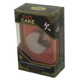 Valuvigur: Cast Cake