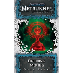 Android Netrunner: Opening Moves